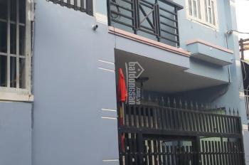 Cần bán nhanh nhà lầu trệt Lê Văn Tiên, TĐH, Dĩ An, 55m2, 3 phòng ngủ (CC 0898983479)
