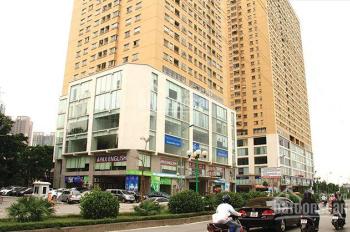 Chủ đầu tư cho thuê văn phòng DT 100 - 200 - 300 - 500m2 tòa nhà HH2 Bắc Hà