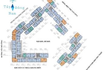 Cần bán Shophouse Safira Khang Điền, block D, DT 115m2, ngay sảnh, giá 7,5 tỷ. LH: 0.0915302354
