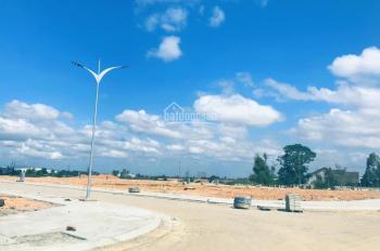 Đất đối diện chợ Phường Trương Quang Trọng - Mặt tiền đường 28m - Giá đầu tư