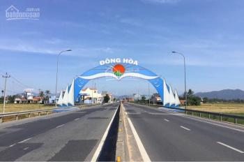 Đất khu đô thị số 6 Hòa Vinh, Đông Hòa, Phú Yên
