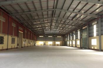 Cho thuê kho xưởng và văn phòng kế Aeon Tân Phú - diện tích: 200m2, 300m2, 500m2, 1000m2, 2000m2