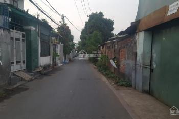 Bán nhà cấp 4 DT 50m2, gác lửng đường số 8, Linh Xuân, Thủ Đức, 2.35tỷ/50m2. LH 0916.343.447