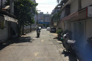 Q3 Nguyễn Đình Chiểu - Mặt tiền 4m5 4 tầng có ưu đãi mùa dịch