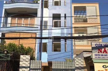 Cho thuê nhà 356L mặt tiền đường Bình Long