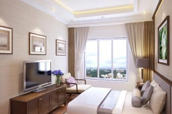Chính chủ cần cho thuê gấp căn hộ 90m2, 2PN cơ bản Tràng An Complex giá 12tr/th. LH: 0327513556