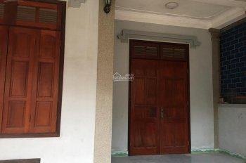Bán nhà 2 tầng đẹp giá rẻ khối 7 Quán Bàu, tp Vinh