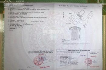 Bán nhà vị trí đắc địa Phan Đăng Lưu - Phan Xích Long, P5, Phú Nhuận, DT 3.6x 8m, 3 lầu, giá 4.5 tỷ