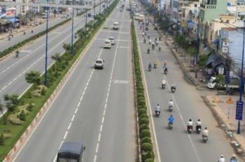 Chính chủ bán nhà mặt phố lớn Trường Chinh, Đống Đa - 57.8 m2, 16,2 tỷ, LH: Loan 0987120976