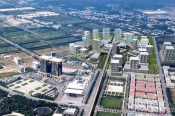Đất trung tâm thương mại thế giới Bình Dương chỉ với 480tr/nền, sổ hồng riêng đường Phạm Ngọc Thạch