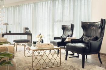 Bán căn chung cư cao cấp 3 phòng ngủ Summit Building 216 Trần Duy Hưng, full nội thất 5* liền tường