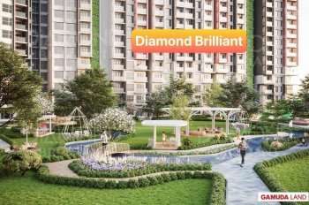 Điểm nhấn khác biệt giữa Diamond Alnata Plus và Diamond Brilliant PKD Gamuda Land, 0933.369.309