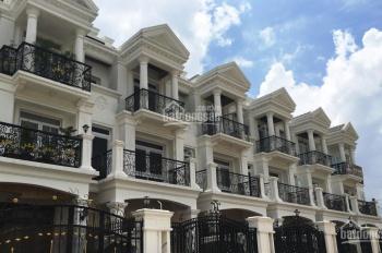 Bán nhà liền kề diện tích 60m2 - 80m2 - 120m2 4 tầng kiến trúc châu âu đẹp mặt tiền 5m-8m giá 5-6tỷ