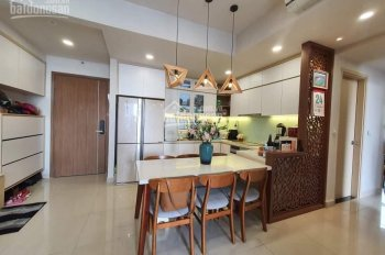 Cho thuê căn hộ Hùng Vương Plaza, Quận 5, 132m2, 3PN, full nội thất, giá 20tr/tháng, LH: 0932192039
