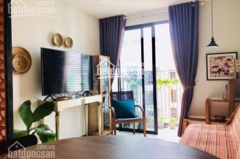 Chính chủ cần cho thuê CH Sài Gòn Mia 79m2, 2PN, full NT, giá 15tr/tháng. LH 0937080094 xem nhà