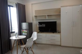 Cho thuê căn hộ ngắn hạn 1 tháng, 2 tháng Cạnh Tâm Anh, 40m2 1PN đủ đồ giá 5tr/th, LH 0941.599.868
