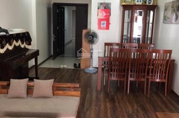 Bán căn hộ 2PN 69m2 chung cư 283 Khương Trung, đã có sổ đỏ, nhận nhà ở ngay