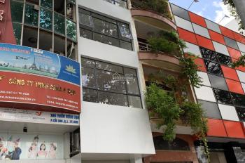 Bán nhà mặt tiền Nguyễn Đình Chiểu, P. 6, Quận 3, DT 4.5x18m, HĐT 95tr/th. Giá 32 tỷ TL
