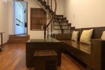 Cho thuê căn hộ thông tầng 2 + 3 49 Quan Nhân, Thanh Xuân, Hà Nội, giá thuê 9 triệu/tháng