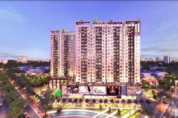 Mở bán đợt 1 căn hộ thông minh nằm trên mặt tiền đại lộ Võ Văn Kiệt Quận 8 _ LH SĐT 0975097457