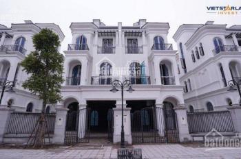 Bán biệt thự song lập 142 m2 - hướng Đông Nam - Vinhomes Ocean Park - giá chỉ 11 tỷ 094,941,5555