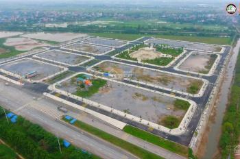 Nhận đặt chỗ vị trí đẹp nhất dự án Green Park Đồng Văn, QL38 và trục đường 25m, liên hệ: 0902185819