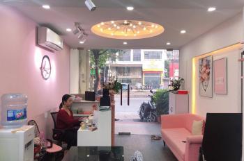Cho thuê cửa hàng MP Triệu Việt Vương 60m2, MT6m, riêng biệt, giá 29tr/th. LH: 0974433383