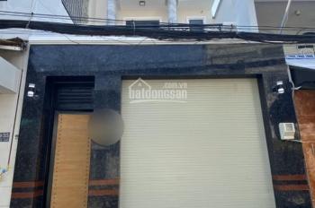 Nhà cần bán gấp DT: 5 x 15m đúc 3.5 tấm nhà mới Phạm Văn Chiêu Phường 14 Quận Gò Vấp, 8 tỷ 390tr