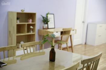 Cho thuê căn hộ chung cư HH2 Bắc Hà - Nhà full nội thất đẹp như hình