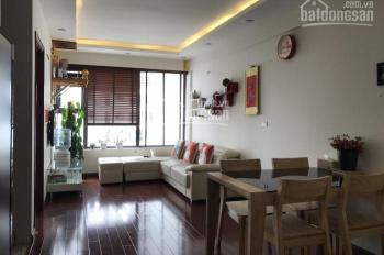 Tôi cần cho thuê gấp căn hộ 2106 N02T3 chung cư khu Ngoại Giao Đoàn full nội thất, giá 10tr/th