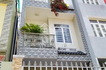 Chính chủ bán gấp nhà 3 lầu đẹp HXH 803 Huỳnh Tấn Phát, P. Phú Thuận, Q7