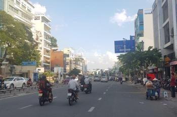 Cam kết bán ngay trong ngày, góc 2 mặt tiền Nguyễn Đình Chiểu - Cao Thắng, Q3. DT 6x13.5m. HĐT 100t