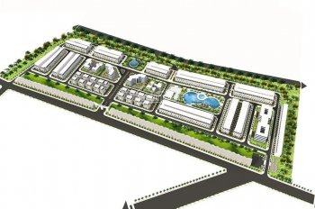 Mở bán chính thức dự án khu nhà ở Ngọc Sơn - Hải Tân, TP. Hải Dương. Trực tiếp chủ đầu tư