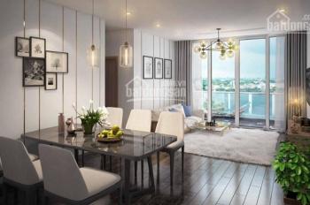 Tôi cần bán gấp căn hộ chung cư trung tâm quận Hoàng Mai DT 85m2 3PN, 2VS giá 2,1 tỷ. Full nội thất