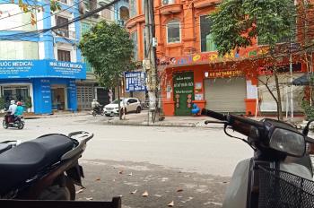 Cho thuê nhà mặt phố kinh doanh tại quận Hoàng Mai
