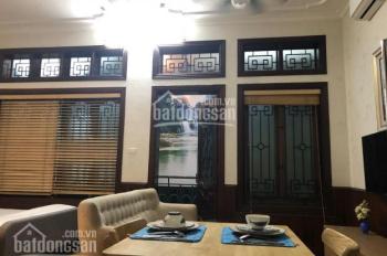 Cho thuê căn hộ 40m2 full nội thất tại phố Tạ Quang Bửu, HBT, Hà Nội, giá 6.5tr/tháng