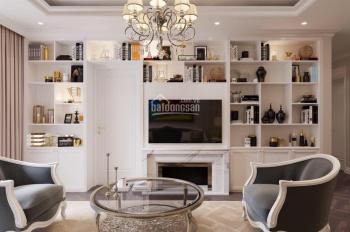 Chính chủ cho thuê căn 115m2 tầng 12, view đẹp, nhà mới, nội thất sang xịn giá cực mềm