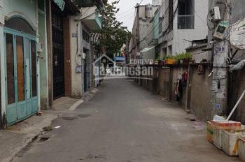 HXH 185/ Gò Dầu, P Tân Qúy, Q. Tân Phú, nhà 1 lầu, DT 6x11m, hướng Nam, giá 5.7 tỷ