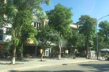 Cho thuê cửa hàng tầng 1 nhà phố Thảo nguyên Ecopark, Văn Giang, Hưng Yên