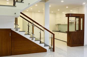 Nhà đẹp mà lại rẻ khu vip Thảo Điền Q2, nhà mới xây chưa ở, nội thất hiện đại, có 3PN, DT 6mx12m