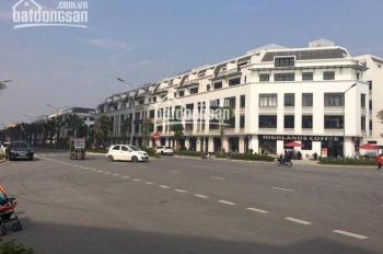 Cho thuê nhà mặt phố Vinhomes Gadenia Hàm Nghi Mỹ Đình 93 m2 x 5T, full nội thất 70 tr/tháng