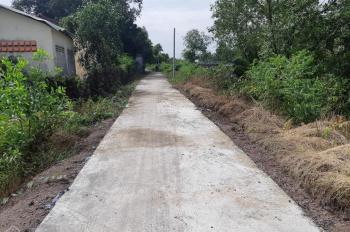 Bán đất mặt tiền Tỉnh Lộ 835, xã Lương Bình, huyện Bến Lức, Long An, 0909535495 (Mr Thắng)