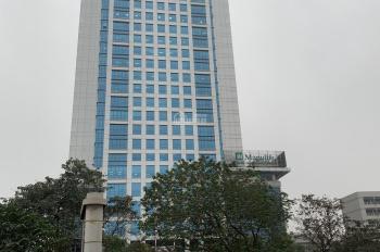 Cho thuê tòa nhà Icon 4, 243A Đê La Thành, Đống Đa. 107m2 giá 39 triệu/tháng. LH 0984 828 912
