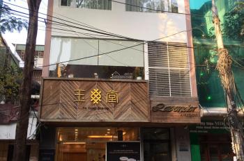 Cho thuê nhà MP Hàn Thuyên 78m2 x 5 tầng (T1: 45m2), MT 6,6m, 55tr/th, nhà thông, riêng biệt
