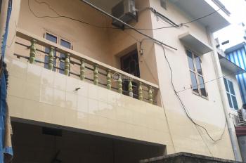 Bán nhà trung tâm thành phố Hải Dương