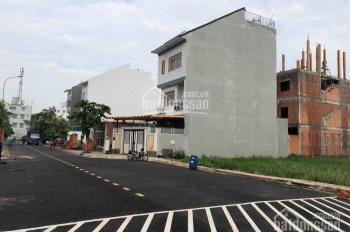 Bán gấp 20 lô đất MT Nơ Trang Long, gần UBND phường 13, DT 80m2, SHR, LH 0938513545