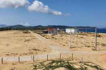 Đất nền sổ đỏ 3 mặt biển KDL Hòa Lợi dự án đất nền biển hot nhất Phú Yên, LH 0983 357 693