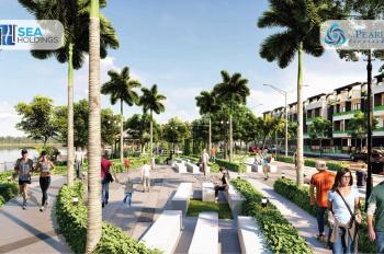 Pearl Riverside cơ hội đầu tư sinh lợi hot nhất 2020 chỉ với 2,4 tỷ thanh toán trước 450 triệu