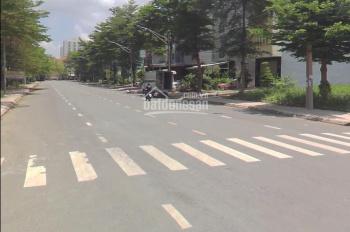 Bán đất KDC Phong Phú 4 (Việt Phú Garden) Bình Chánh SHR, TC 100%, 1tỷ3/nền Sổ hồng riêng