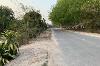 Bán đất mặt tiền Lê Duẩn tại Chơn Thành, Bình Phước giá đầu tư